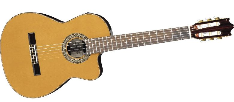 Guitarra Yamaha Ga