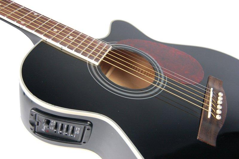 Suzuki Acoustic Guitar