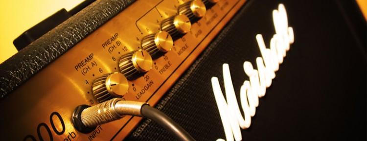 Alquiler de sistemas de amplificadores