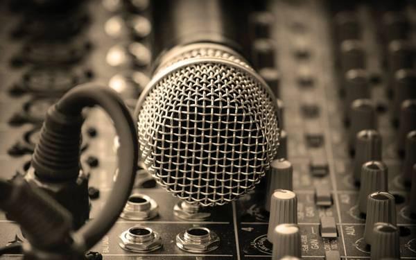 microphone_studio